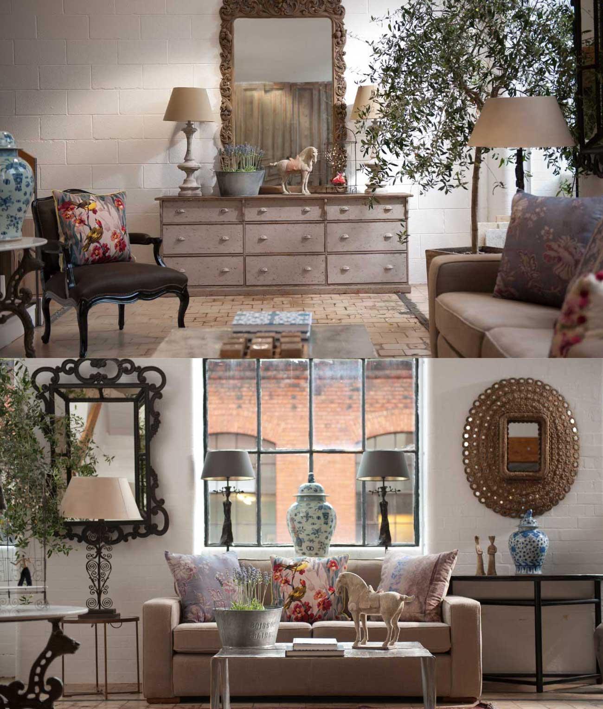 About Thompson Clarke Interiors Studio
