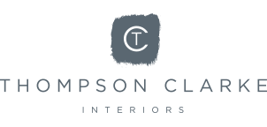 Thompson Clarke Interiors Logo