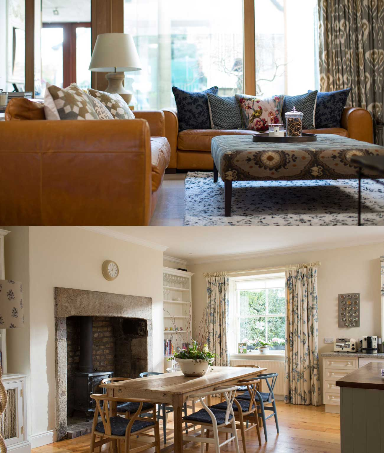 Thompson Clarke Interiors - Townhouse Project Image 2