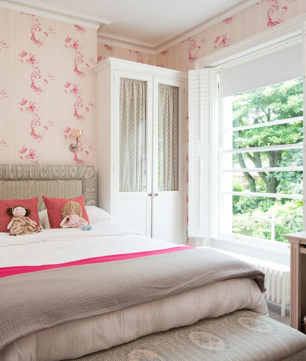 Thompson Clarke Interiors - Townhouse Project Image 9