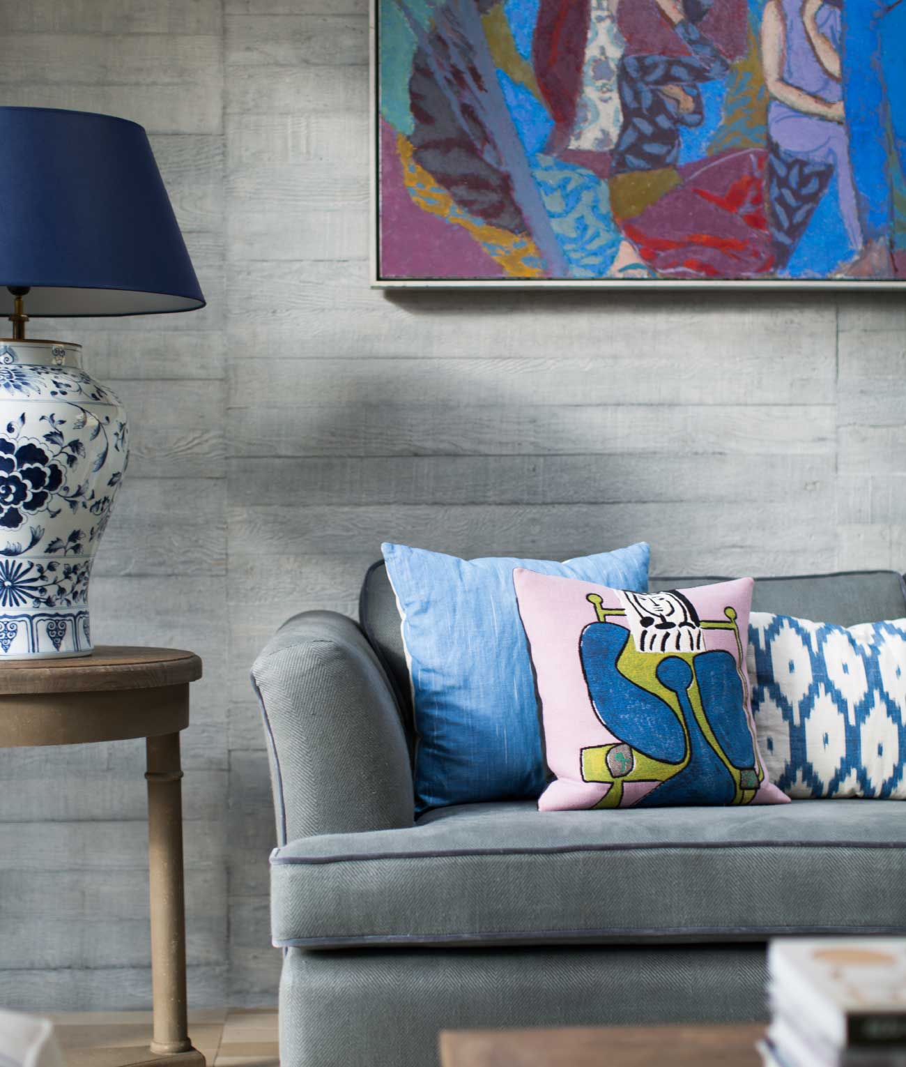 Thompson Clarke Interiors Furniture Design and Sourcing 1