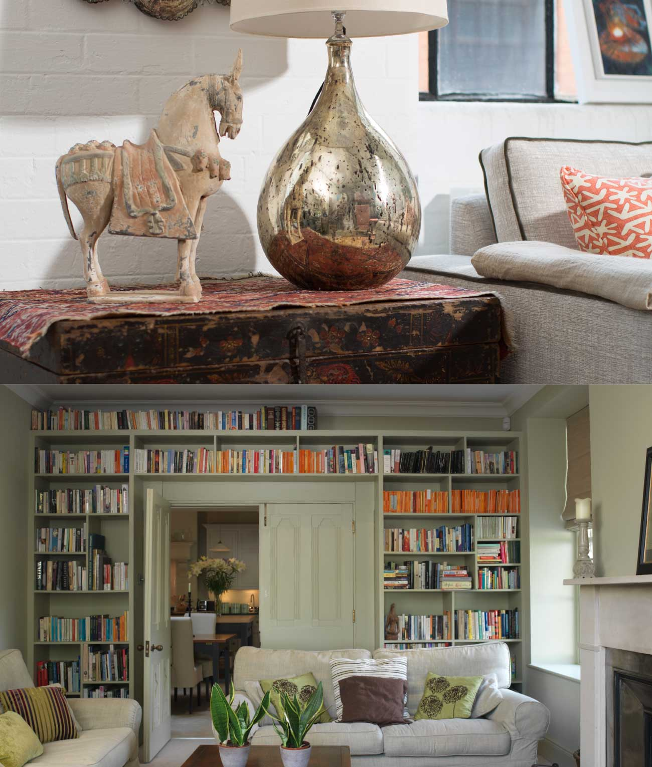 Thompson Clarke Interiors Furniture Design and Sourcing 3