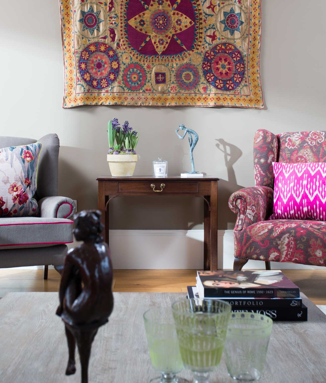 Thompson Clarke Interiors Furniture Design and Sourcing 4