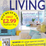 Image Interiors & Living cover