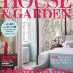 House & Garden September 2015 Cover