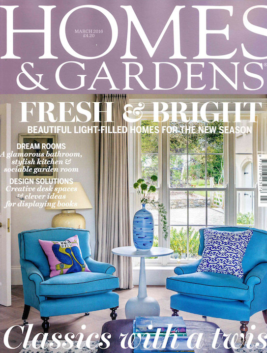 Home And Garden Magazine March 2016 Garden Ftempo