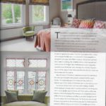 Ulster Tatler Spring 2018 featuring Thompson Clarke Interiors