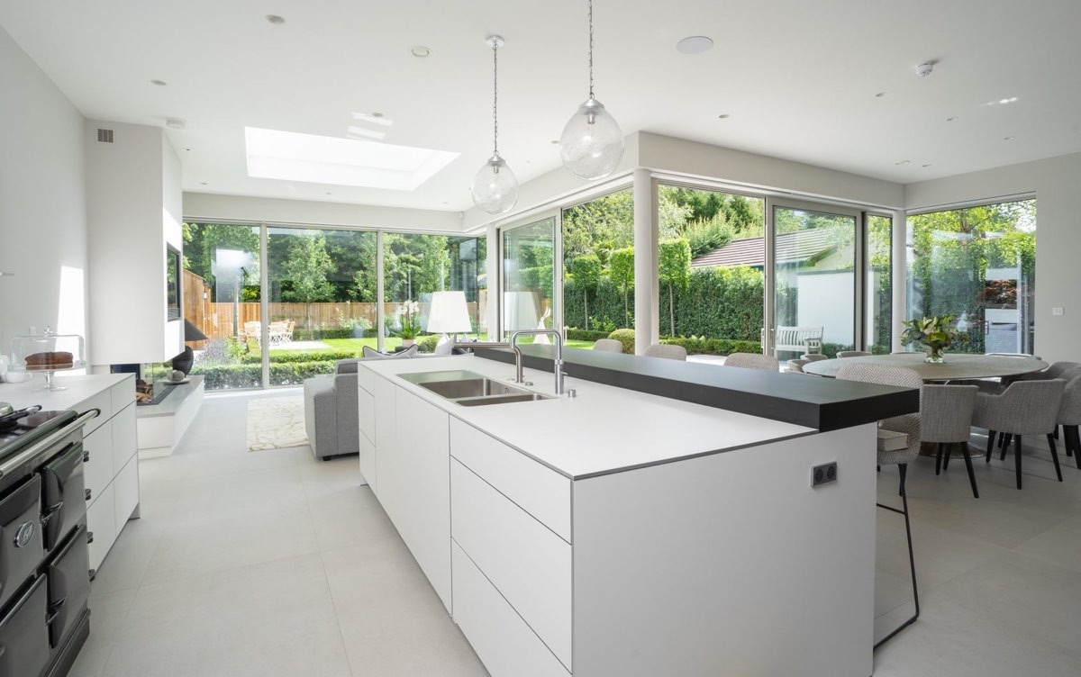 Manor House project Image